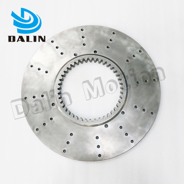 Eaton Friction Disc Core of 124WCB 510745
